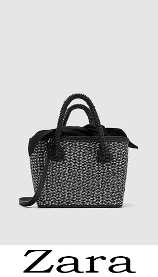 Zara Bags Spring Summer 2018 Fashion Women's