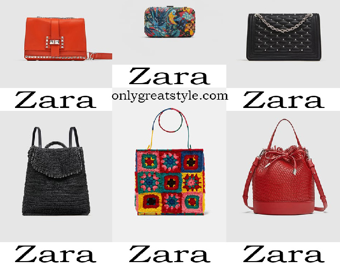 Zara Bags Spring Summer Women's Handbags