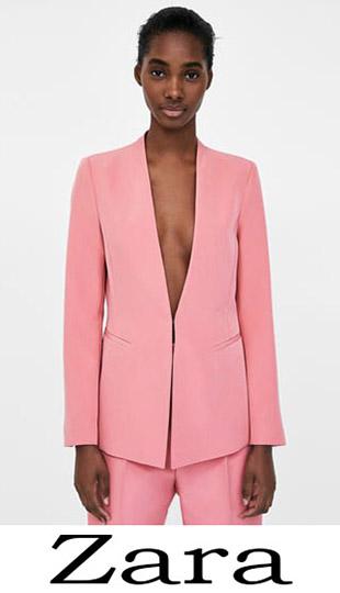 Zara Fashion Spring Summer 2018 Women's