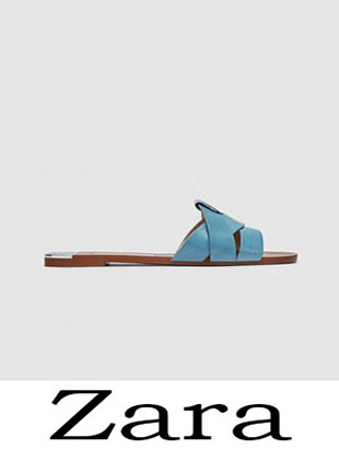 Zara Footwear Spring Summer 2018 Women's