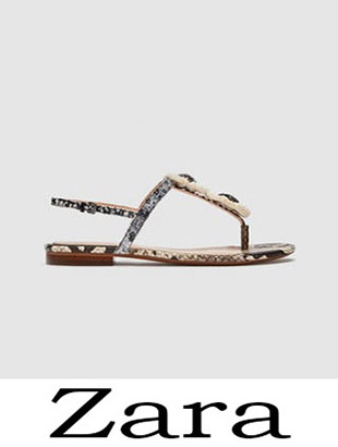 Zara Footwear Women's Spring Summer Shoes