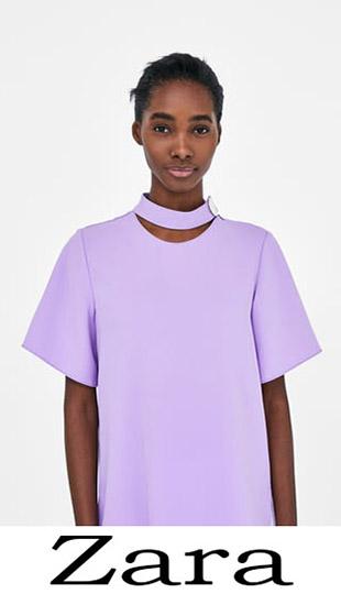 Zara Women's Clothing Spring Summer Fashion
