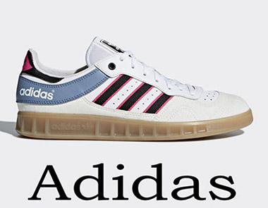 Adidas Originals 2018 Men's Shoes Spring Summer