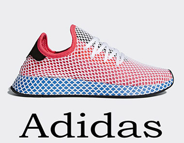 Adidas Originals 2018 Men's Spring Summer