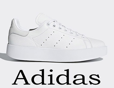 Adidas Originals 2018 New Arrivals Women's