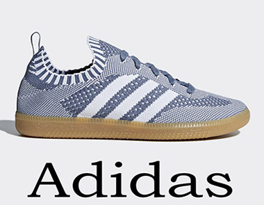 Adidas Originals 2018 Women's Shoes Spring Summer