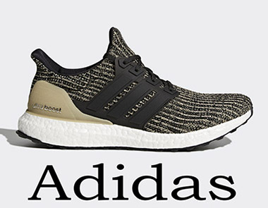 Adidas Running 2018 Men's Shoes Sneakers