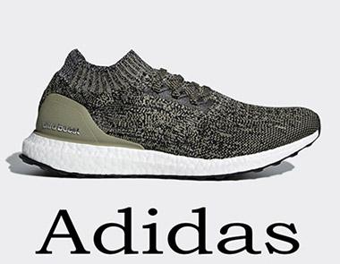 Adidas Running 2018 Men's Shoes Spring Summer