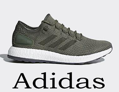 Adidas Running 2018 Men's Spring Summer