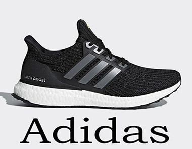 Adidas Running 2018 New Arrivals Men's