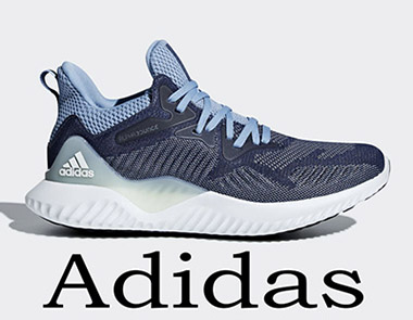 Adidas Running 2018 New Arrivals Women's