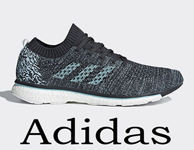 Adidas Running 2018 Women's Shoes Spring Summer