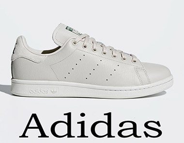 Adidas Stan Smith 2018 For Adidas Men's Shoes