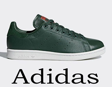 Adidas Stan Smith 2018 Men's Shoes Sneakers