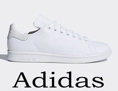 Adidas Stan Smith 2018 Men's Shoes Spring Summer
