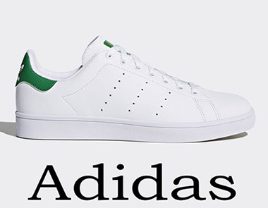 Adidas Stan Smith 2018 Men's Spring Summer