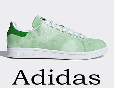 Adidas Stan Smith 2018 New Arrivals Men's