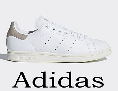 Adidas Stan Smith 2018 Women's Shoes Sneakers