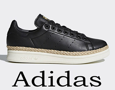 Adidas Stan Smith 2018 Women's Shoes Spring Summer