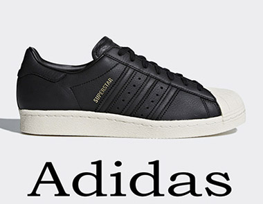 Adidas Superstar 2018 For Adidas Men's Shoes