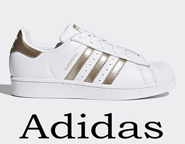 outlet store 3eeb2 f4a9a Adidas Superstar 2018 men's shoes sneakers Origininals