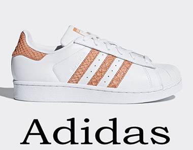 Adidas Superstar 2018 New Arrivals Women's