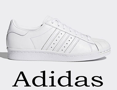 Adidas Superstar 2018 Women's Shoes Sneakers