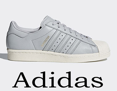 Adidas Superstar 2018 Women's Shoes Spring Summer