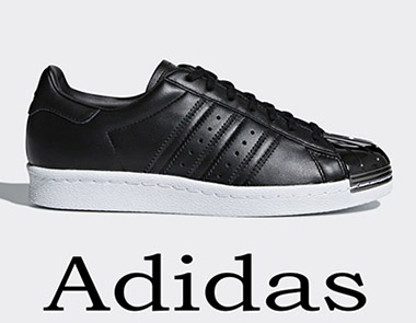 Adidas Superstar 2018 Women's Spring Summer