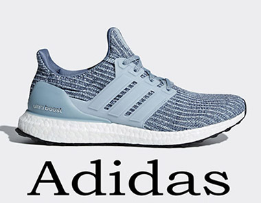 Adidas Men's Sneakers On Adidas Running