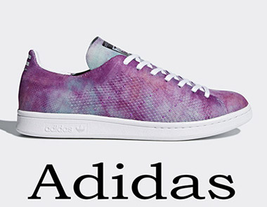 Adidas Men's Sneakers On Adidas Stan Smith