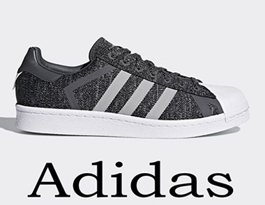 Adidas Men's Sneakers On Adidas Superstar
