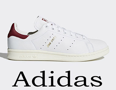 Adidas Spring Summer Men's Sneakers