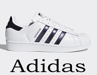 Adidas Spring Summer Men's Sneakers
