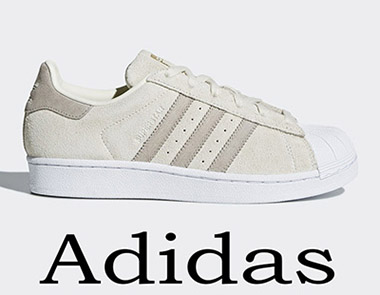 Adidas Spring Summer Women's Sneakers
