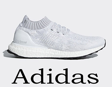 Adidas Women's Sneakers On Adidas Running