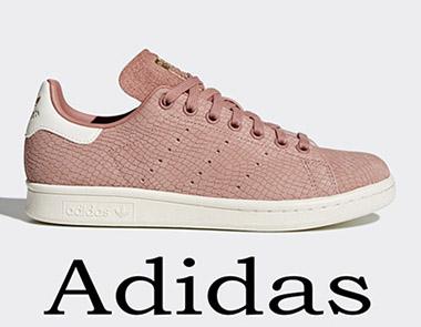 Adidas Women's Sneakers On Adidas Stan Smith