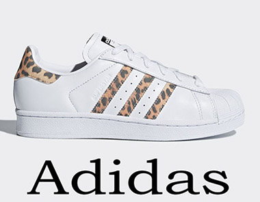 Adidas Women's Sneakers On Adidas Superstar