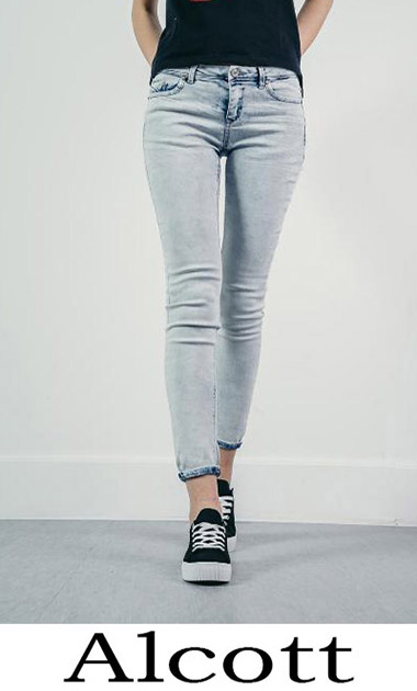 Alcott Spring Summer 2018 Women's Jeans