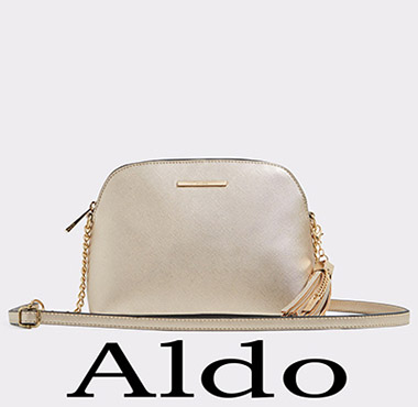 Aldo Bags Spring Summer 2018 Women's Look
