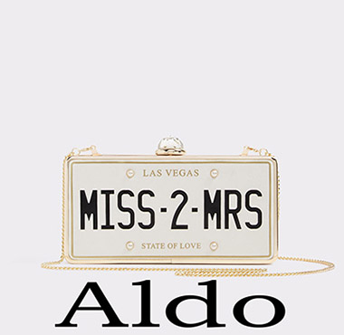 Aldo Bags Spring Summer 2018 Women's News