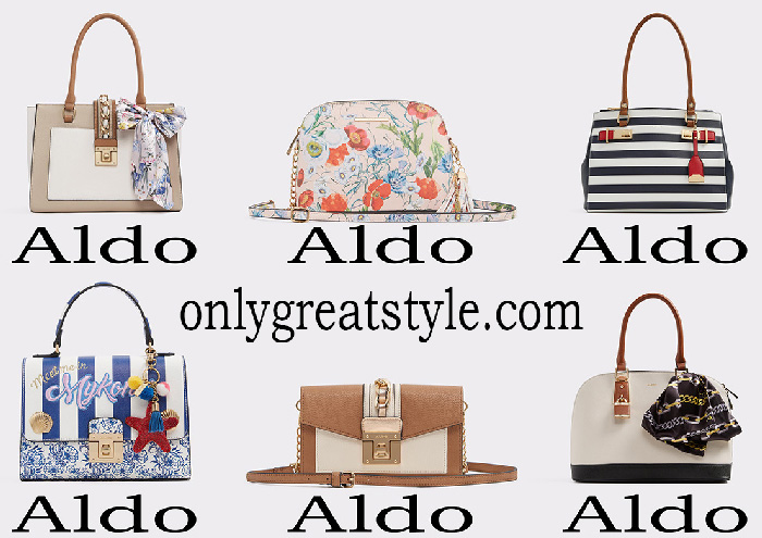 Aldo Bags Spring Summer Women's Handbags