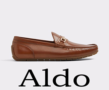 Aldo Footwear Spring Summer 2018 Men's
