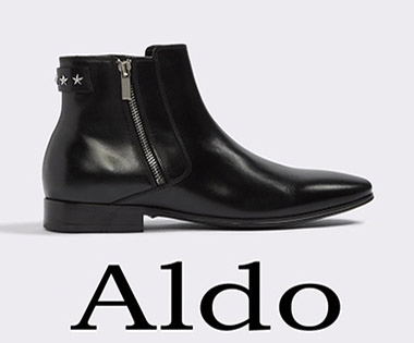 Aldo Men's Shoes Spring Summer 2018