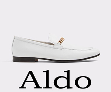 Aldo Shoes Spring Summer 2018 Men's Look