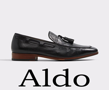 Aldo Shoes Spring Summer 2018 Men's News