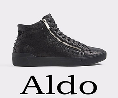 Aldo Shoes Spring Summer 2018 Men's