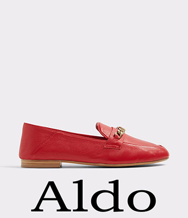 Aldo Shoes Spring Summer 2018 Women's Look