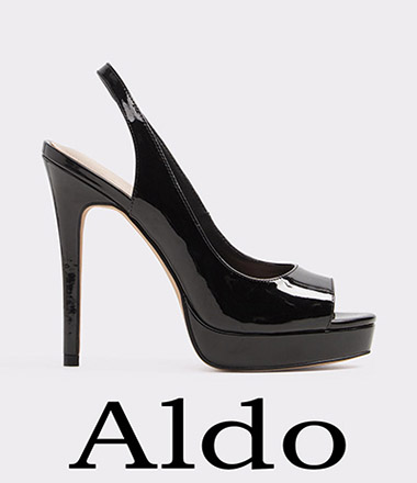 Aldo Shoes Spring Summer 2018 Women's News