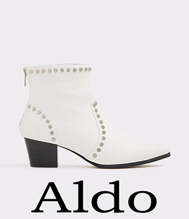 Aldo Shoes Spring Summer 2018 Women's